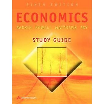 Economics Study Guide by Parkin & Michael