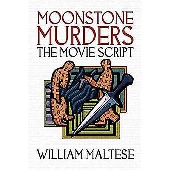 Månsten mördar film manuset av maltesiska & William