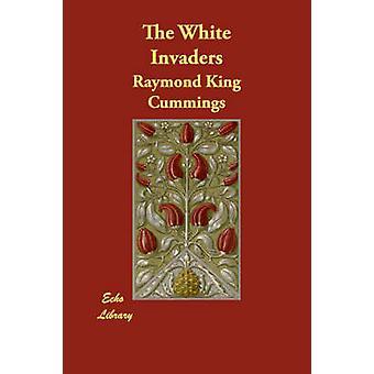 De hvide angribere af Cummings & Raymond King