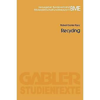 Recycling door Panz & Robert Gnter