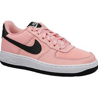 Zapatos de skate Nike Air Force 1 VDay Gs BQ6980-600 niños