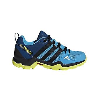 Adidas Terrex AX2R K BC0694 universal all year kids shoes