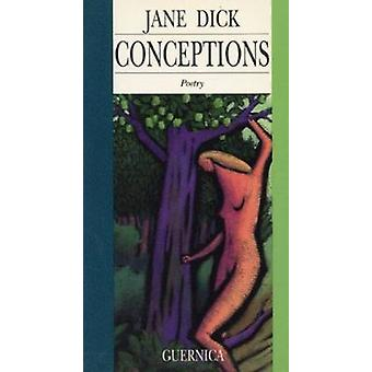Conceptions by Jane Dick - 9780920717493 Book