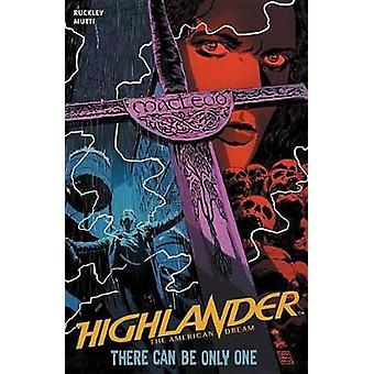 Highlander - The American Dream by Brian Ruckley - 9781684050116 Book