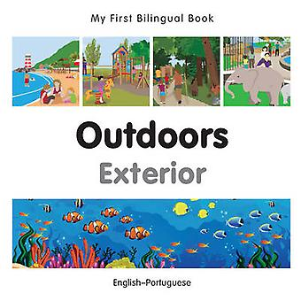 Outdoors by Milet Publishing - 9781785080289 Book