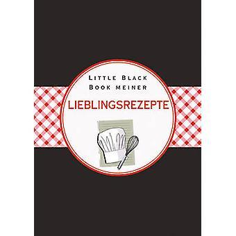 Das Little Black Book Meiner Lieblingsrezepte by Wiley-VCH - 97835275