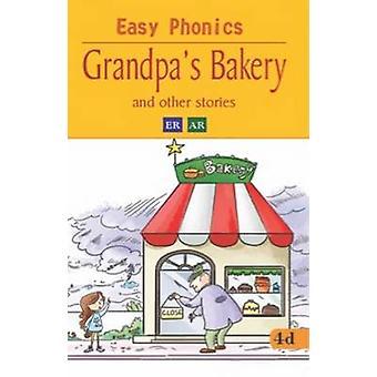 Grandpa's Bakery by Pegasus - 9788131933244 Book