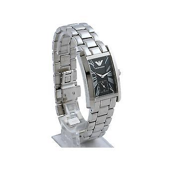 Emporio Armani Ar0157-Ladies Classic rustfrit stål designer Watch
