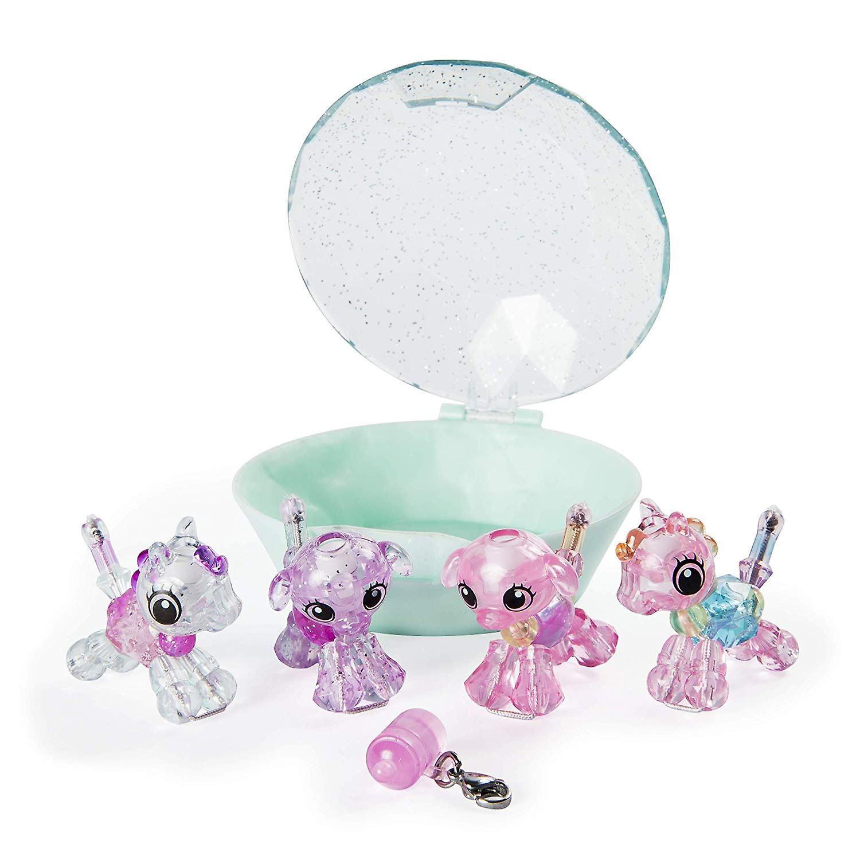 Twisty Petz - Pony and Puppy Babies
