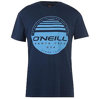 ONeill Herre horisontal T-shirt T-shirt tee top