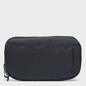 New Life Venture RFiD Travel Document Wallet Black