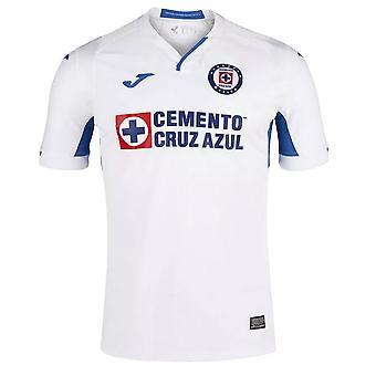 2019-2020 Cruz Azul Joma Away Football Shirt