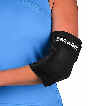 Mueller Reusable Cold-Hot Therapy Wrap - Small - Black