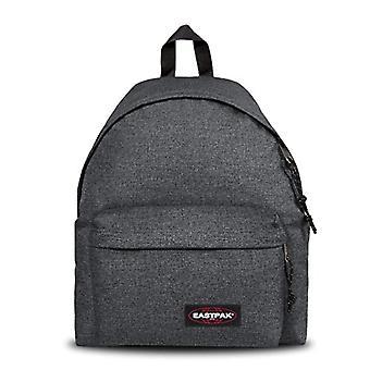 Eastpak vadderad Pak ' r ryggsäck-24l-grå (Svart denim)