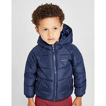 Nuovo McKenzie Kids' Paul Padded Jacket Navy