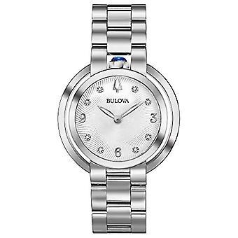 Bulova relógio mulher ref. 96P184_US