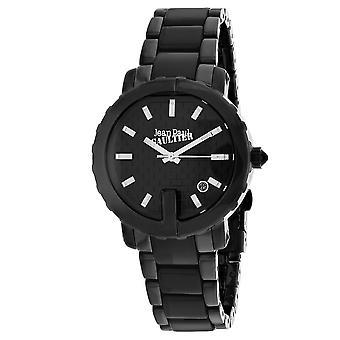 Jean Paul Gaultier Women's Classic Black Dial Watch - 8500514