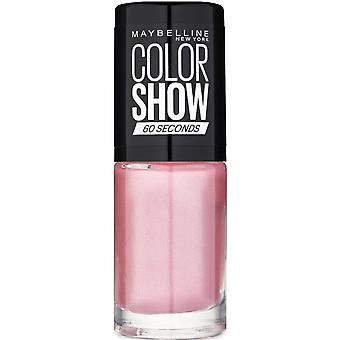 Maybelline Color Show Nail Polish - Pink Slip (327) 7ML