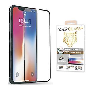 Filme para iPhone 11 Pro Proteção de tela vidro temperado com aplicador