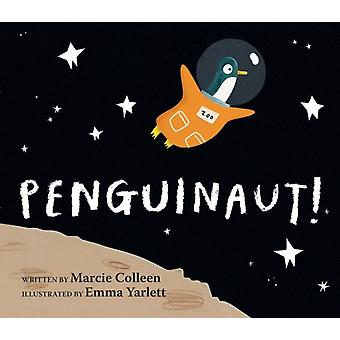 Penguinaut PB by Marcie Colleen