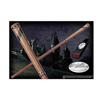 Lavender Brown Character Wand Prop Replica from Harry Potter