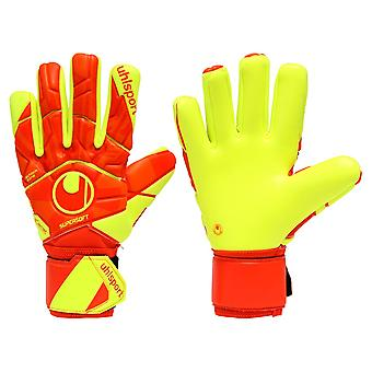 UHLSPORT DYNAMIC IMPULSE SUPERSOFT HN  Goalkeeper Gloves Size