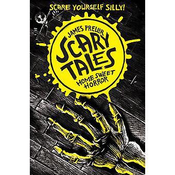 Strona główna słodkie Horror (przerażające opowieści 1) (rynek główny Red.) przez James Preller