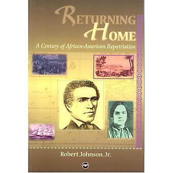 Retur hjem: Et århundre med African-American hjemsendelse