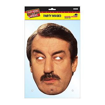 Boycie Official Only Fools and Horses Card Party Fancy Dress Mask