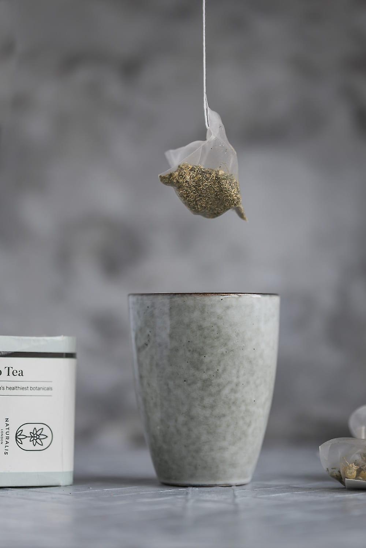 Organic Relax Tea
