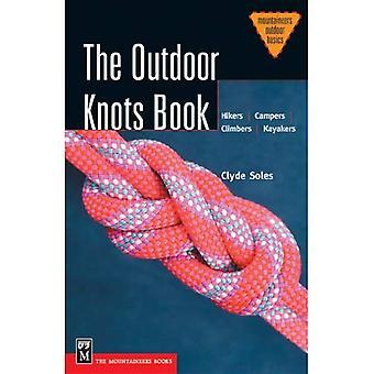 Le livre de noeuds en plein air (alpinistes extérieure Basics)