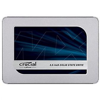 Hard Drive Crucial MX500 2TB SSD