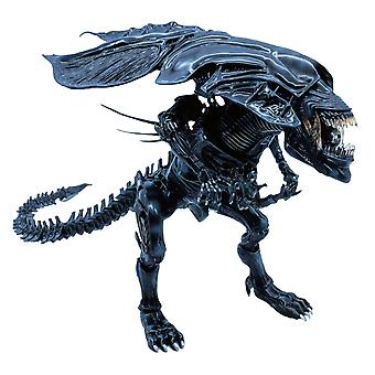 Aliens Alien Queen Hybrid Metal Figuration
