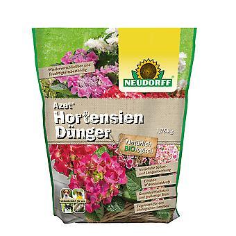 NEUDORFF Azet® Hydrangea Fertilizer, 1,75 kg