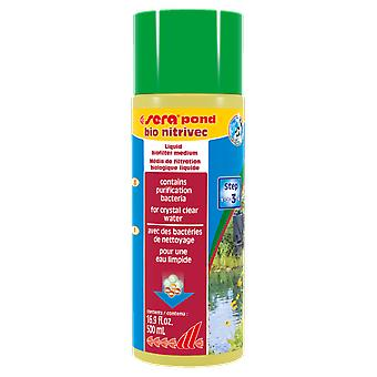 Sera sera pond bio nitrivec (Fish , Ponds , Filters & Water Pumps)