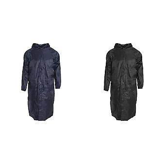 Arctische Storm Mens weerbestendige jas