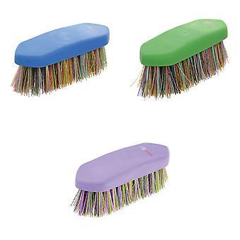HySHINE Multi Colour Dandy Brush