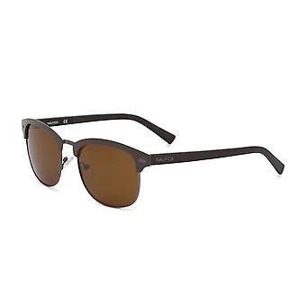 Nautica Original Men Spring/Summer Sunglasses - Brown Color 34905
