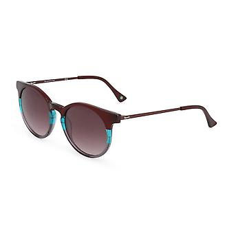 Vespa Original Unisex All Year Sunglasses - Red Color 34549