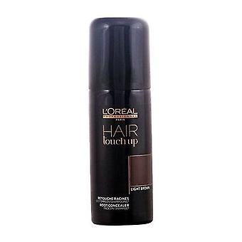 الطبيعية التشطيب رذاذ الشعر لمس حتى L & apos; Oreal الخبراء Professionnel