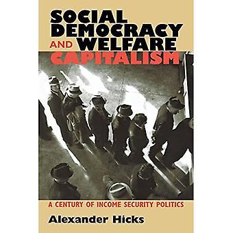 Sosialdemokrati og velferd kapitalismen