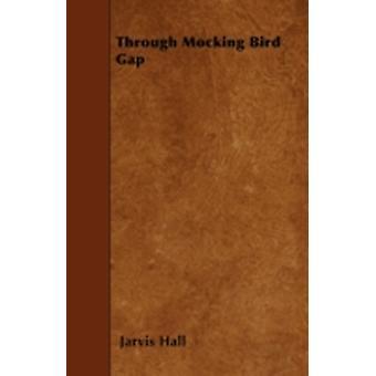Through Mocking Bird Gap by Hall & Jarvis