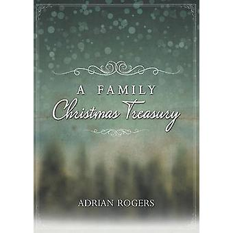 A Family Christmas Treasury by Rogers & Adrian