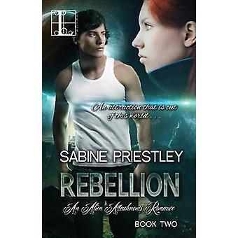Rebellion by Priestley & Sabine
