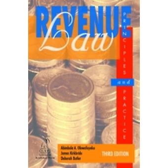 Revenue Law Principles  Practice Third Edition by Olowofoyeku & Prof A.A