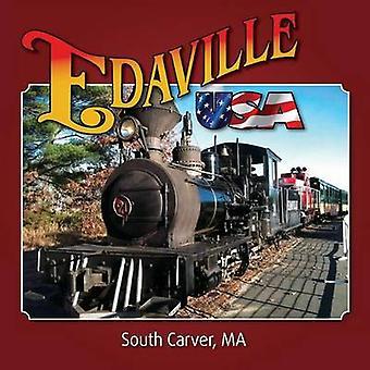 Edaville USA Souvenir Book by DiCarlo & Debi