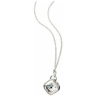 Ladies-apos; Necklace Breil BJ0668 (80 cm)