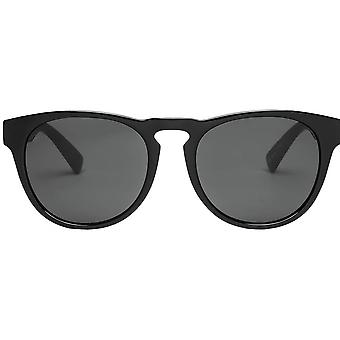 Electric California Nashville Sunglasses - Gloss Black/Ohm Grey