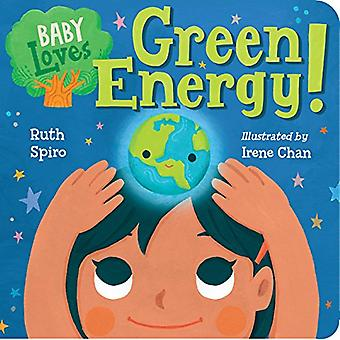 Baby Loves Environmental Science! by Ruth Spiro - 9781580899260 Book
