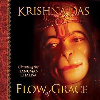 Flow of Grace - Chanting the Hanuman Chalisa by Krishna Das - 97816838